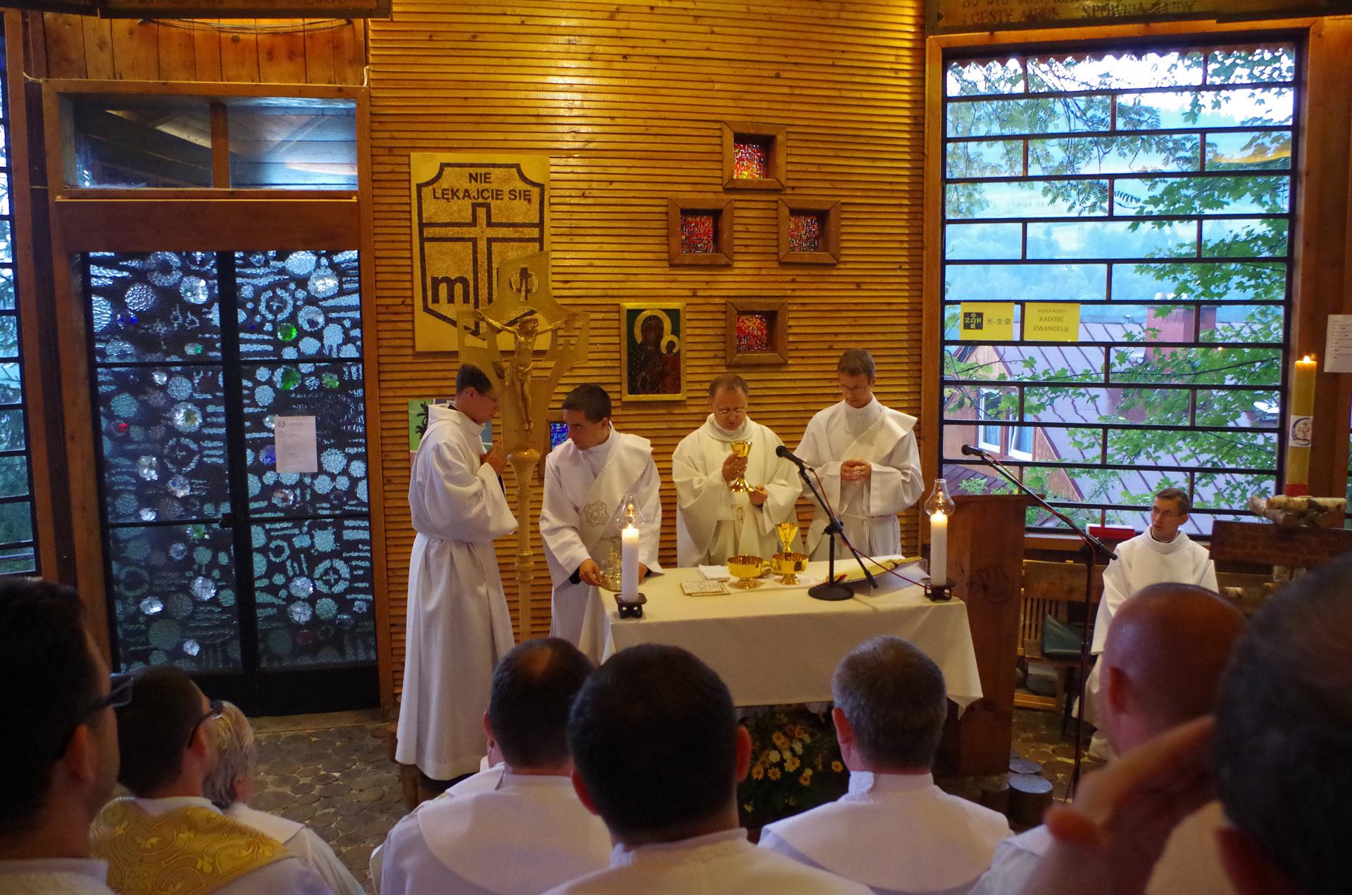 Instytut Formacji Pastoralno – Liturgicznej